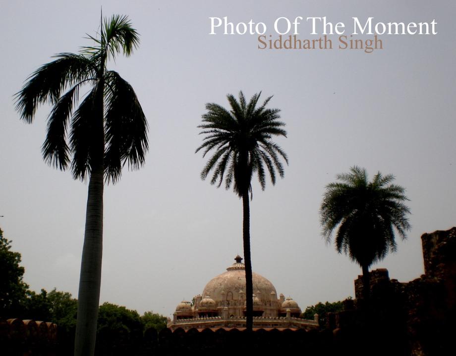 New Delhi Nizamuddin